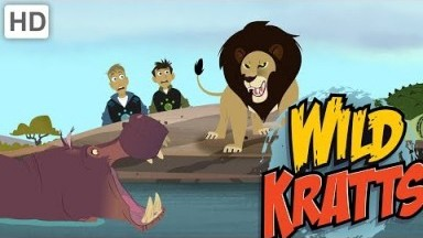 Wild Kratts - The Most Deadly Animals in Africa
