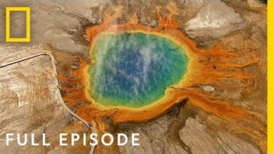 Yellowstone (Full Episode) | America's National Parks