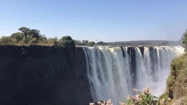 Wild Zambezi   4K Full Documentary