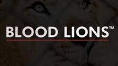 BLOOD LIONS® OFFICIAL TRAILER | Award winning feature documentary